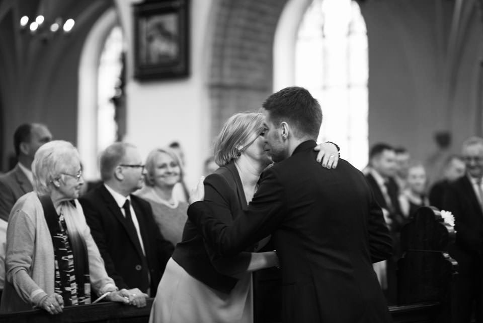 Magdalena i Grzegorz | Zdjęcia ślubne Gdańsk | Katedra Oliwska | Wichrowe Wzgórza 40