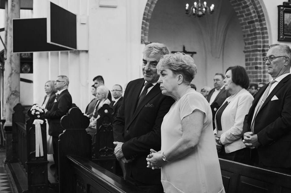 Magdalena i Grzegorz | Zdjęcia ślubne Gdańsk | Katedra Oliwska | Wichrowe Wzgórza 42