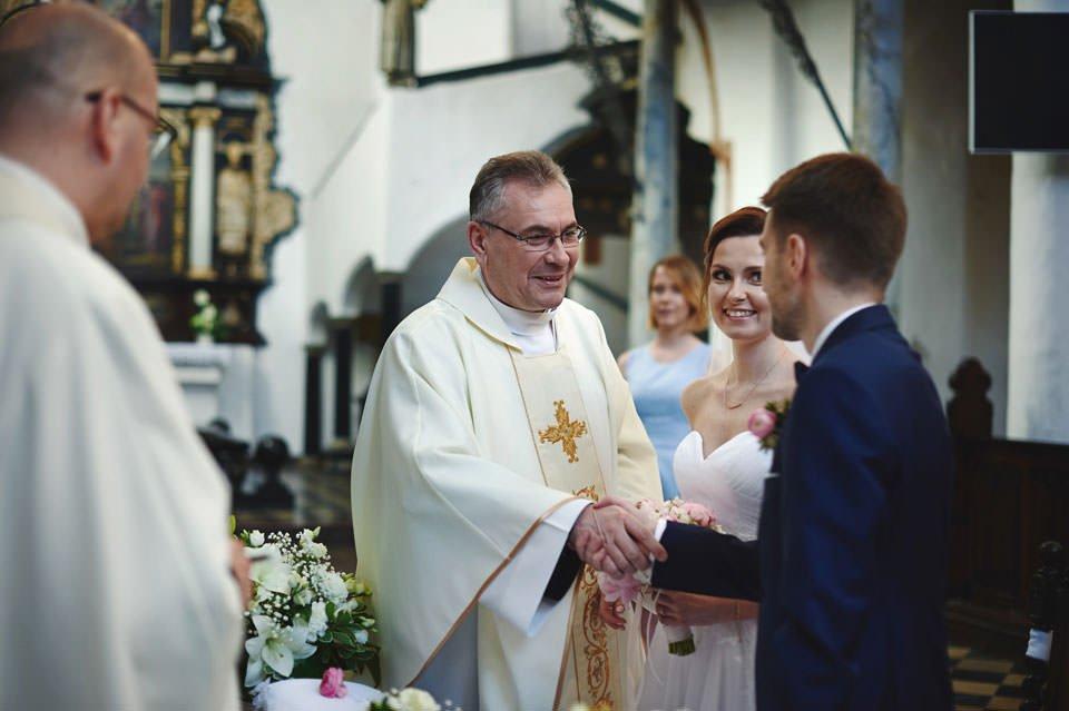 Magdalena i Grzegorz | Zdjęcia ślubne Gdańsk | Katedra Oliwska | Wichrowe Wzgórza 44