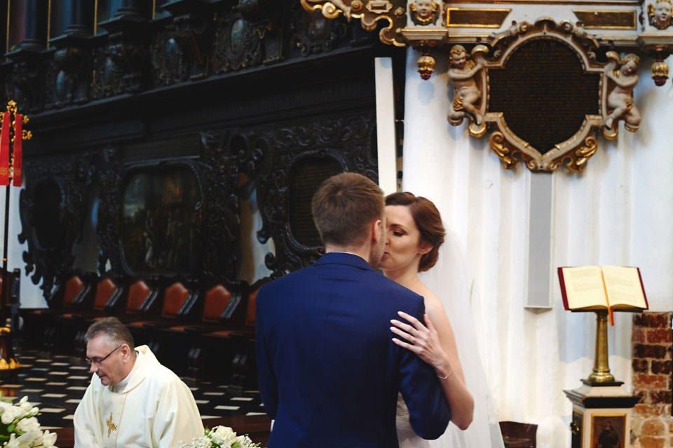 Magdalena i Grzegorz | Zdjęcia ślubne Gdańsk | Katedra Oliwska | Wichrowe Wzgórza 46