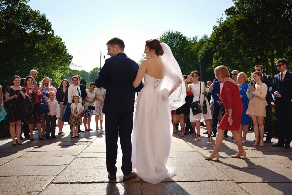 Magdalena i Grzegorz | Zdjęcia ślubne Gdańsk | Katedra Oliwska | Wichrowe Wzgórza 48