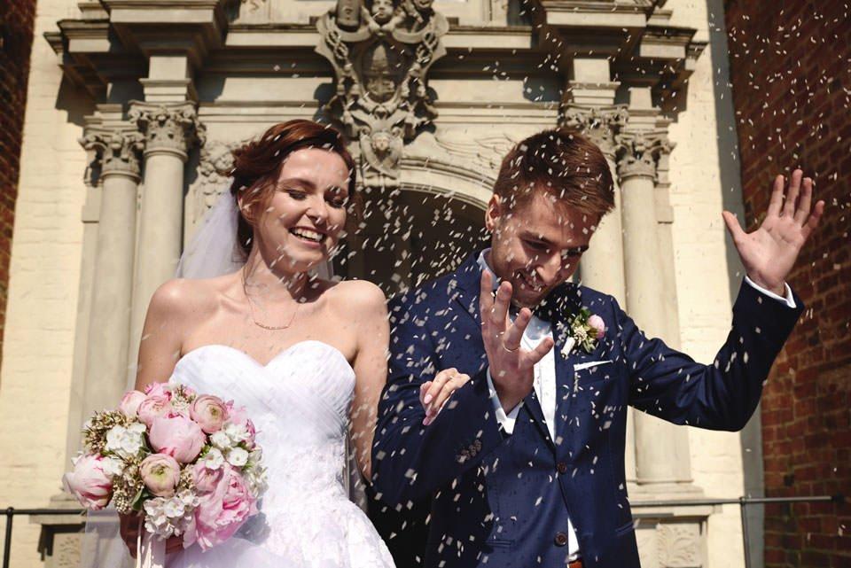 Magdalena i Grzegorz | Zdjęcia ślubne Gdańsk | Katedra Oliwska | Wichrowe Wzgórza 49