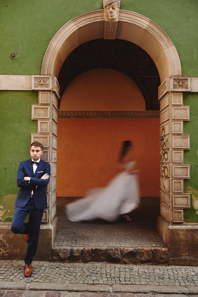 Magdalena i Grzegorz | Zdjęcia ślubne Gdańsk | Katedra Oliwska | Wichrowe Wzgórza 129