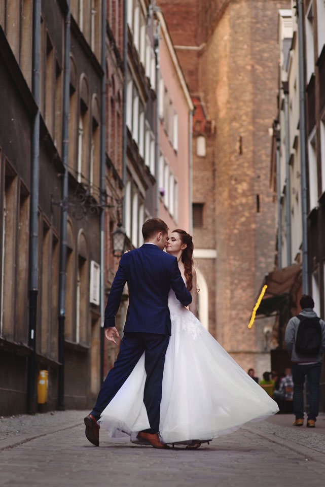Magdalena i Grzegorz | Zdjęcia ślubne Gdańsk | Katedra Oliwska | Wichrowe Wzgórza 130