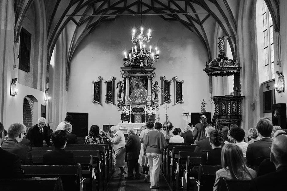 Ania i Paweł | Zdjęcia Ślubne Gdańsk | Sesja Ślubna Gdańsk 16