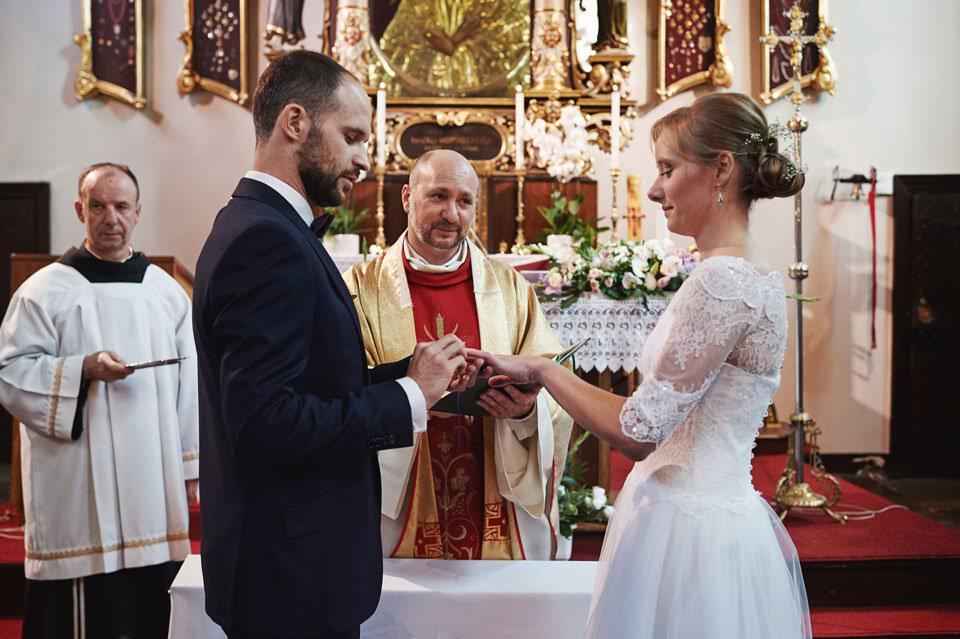 Ania i Paweł | Zdjęcia Ślubne Gdańsk | Sesja Ślubna Gdańsk 36