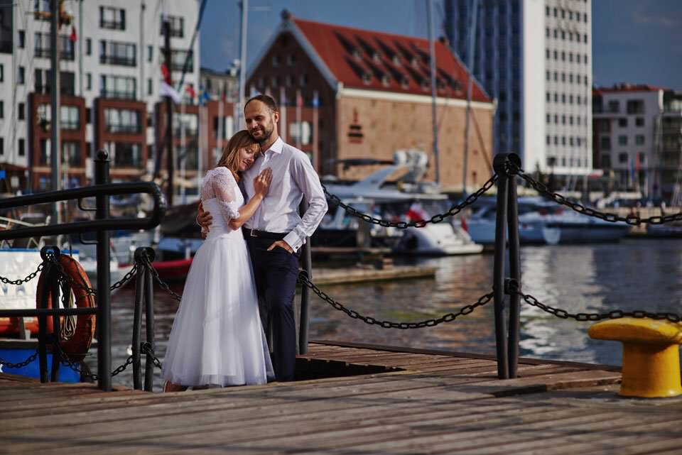 Ania i Paweł | Zdjęcia Ślubne Gdańsk | Sesja Ślubna Gdańsk 103