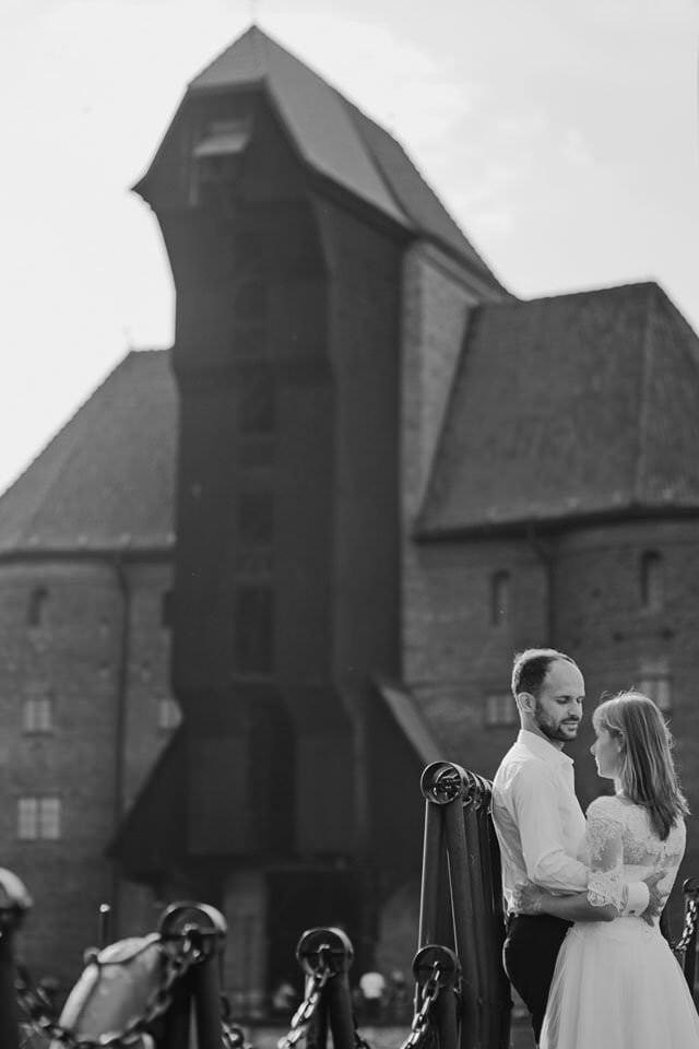 Ania i Paweł | Zdjęcia Ślubne Gdańsk | Sesja Ślubna Gdańsk 104