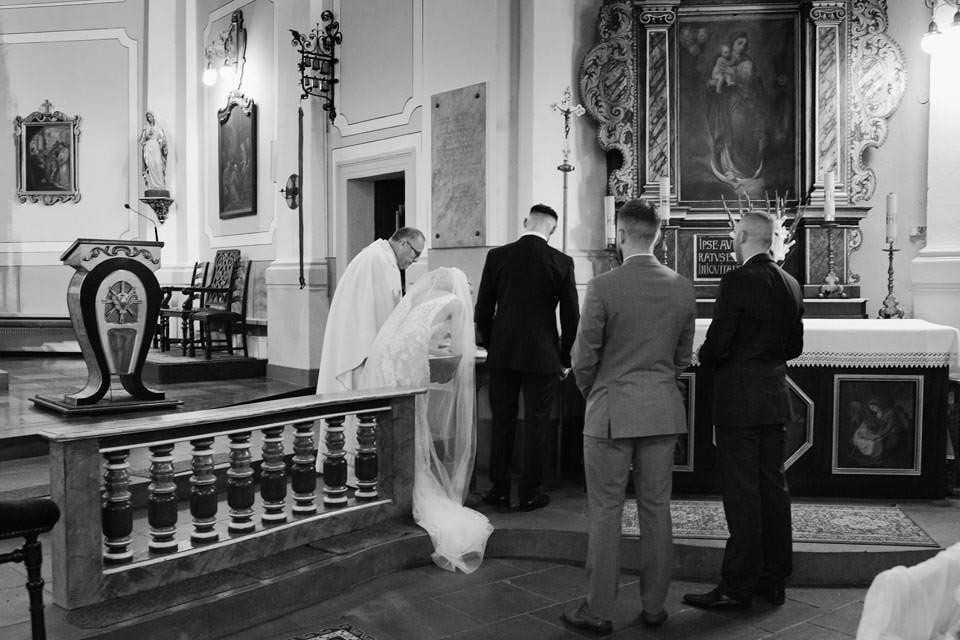 zdjęcia ślubne rumia