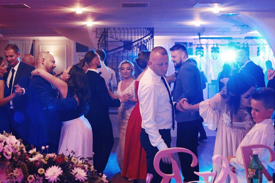 wesele w rajskiej górze