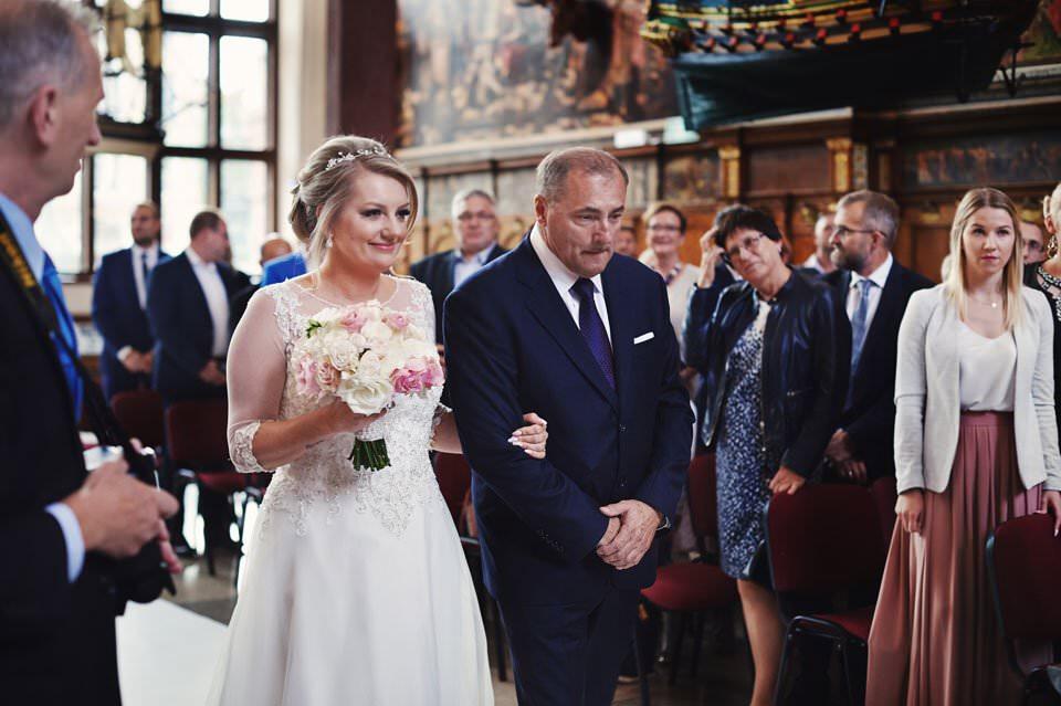 Joanna i Bartosz | Zdjęcia Ślubne Gdańsk | Serca Dwa 31
