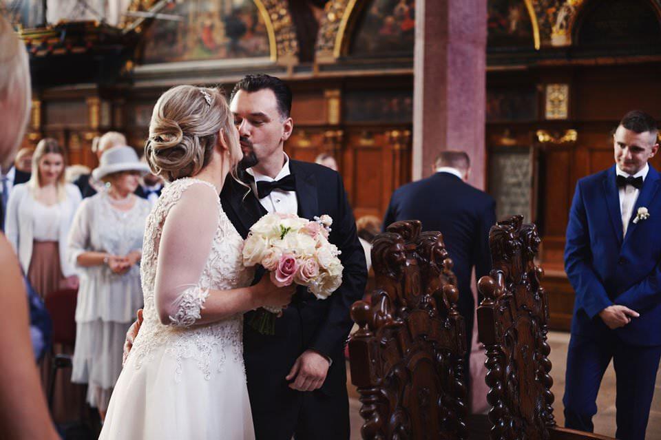 Joanna i Bartosz | Zdjęcia Ślubne Gdańsk | Serca Dwa 32