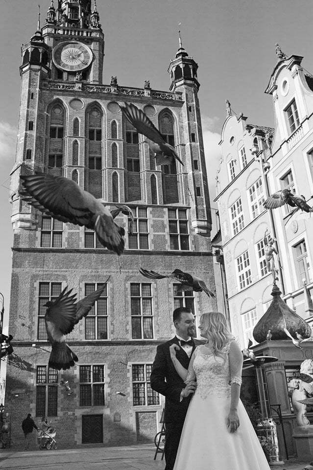Joanna i Bartosz | Zdjęcia Ślubne Gdańsk | Serca Dwa 114