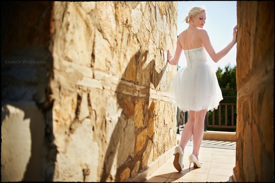 zdjęcia ślubne w Turcji