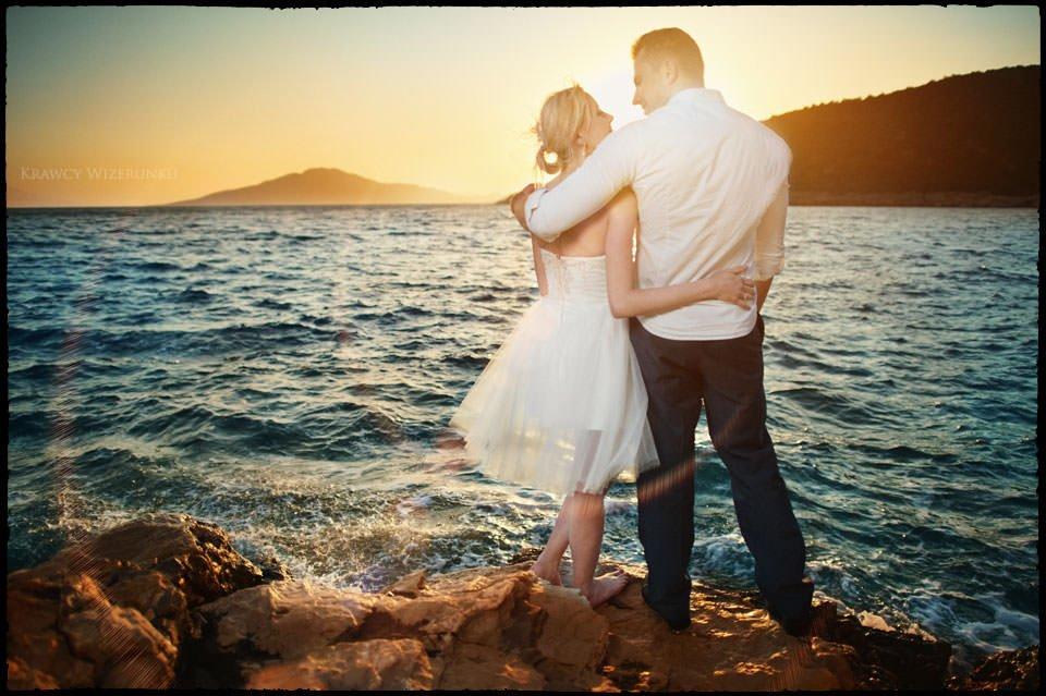 sesja ślubna w Turcji
