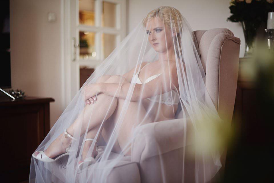 bielizna ślubna Trójmiasto