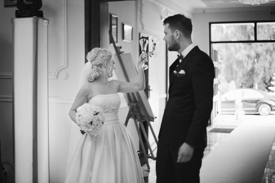 wesele w dworku wejhera
