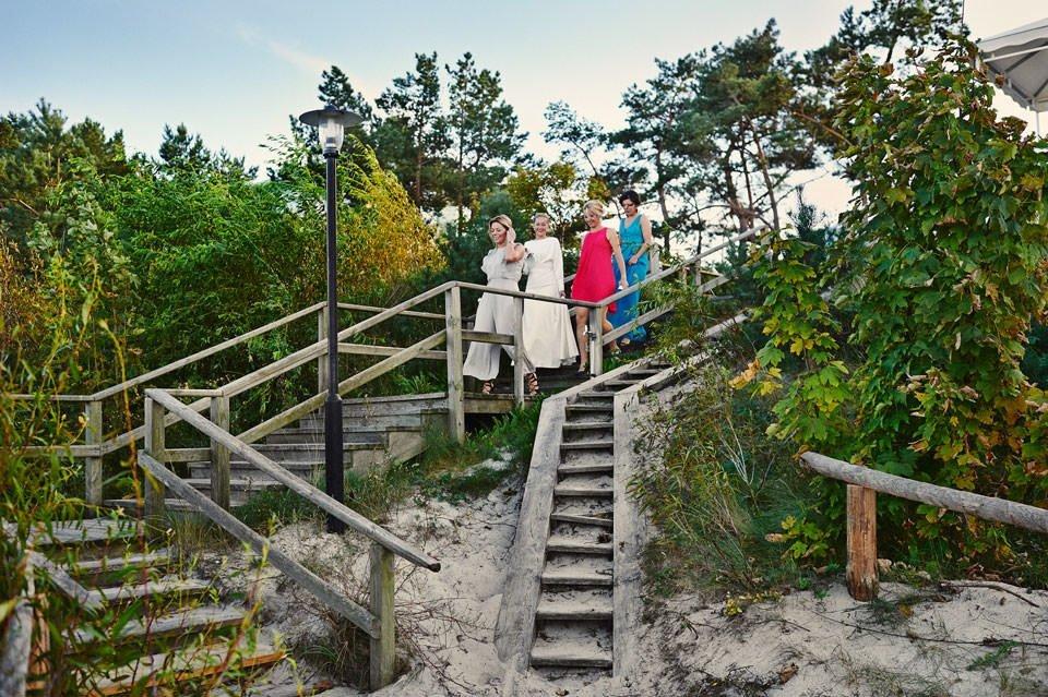 Ślub plenerowy nad morzem 26