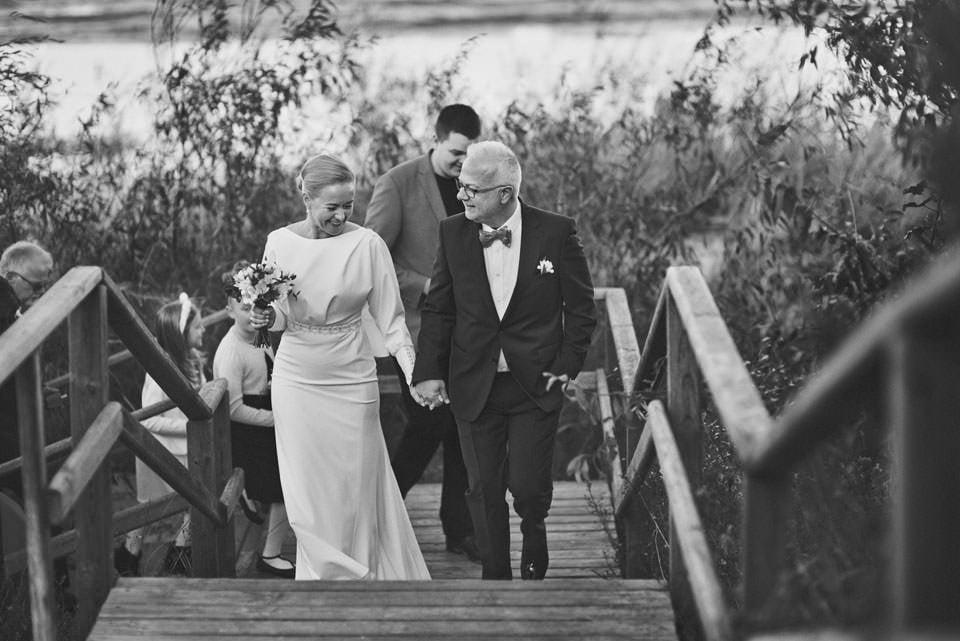 Ślub plenerowy nad morzem 53
