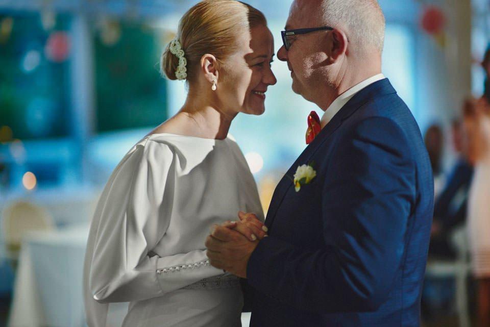 Ślub plenerowy nad morzem 70