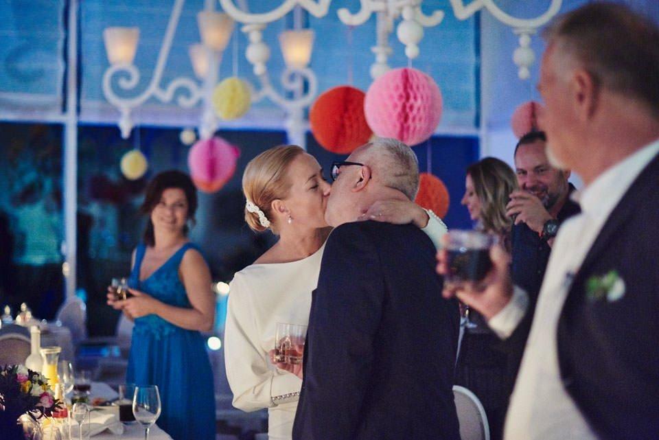 Ślub plenerowy nad morzem 106