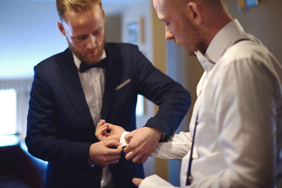 Ślub plenerowy w Kozim Grodzie 10