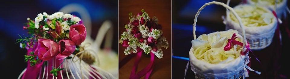 Ślub plenerowy w Kozim Grodzie 14