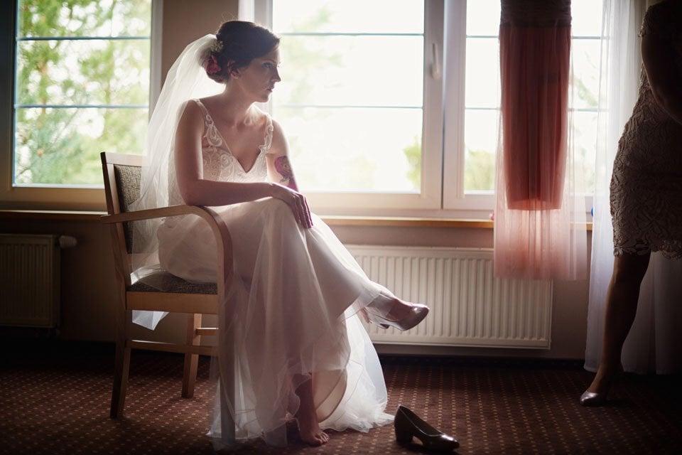 Ślub plenerowy w Kozim Grodzie 19