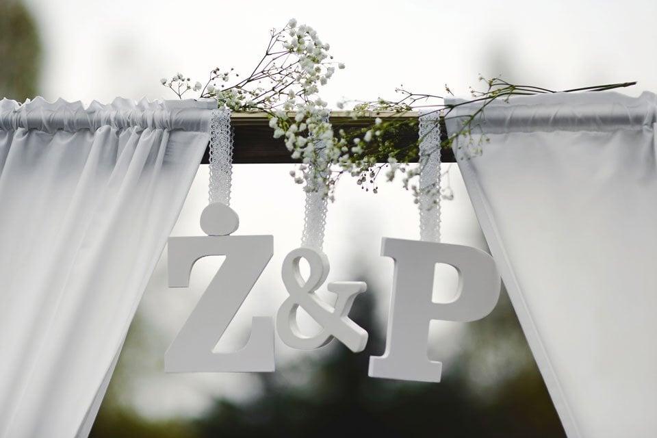 Ślub plenerowy w Kozim Grodzie 21