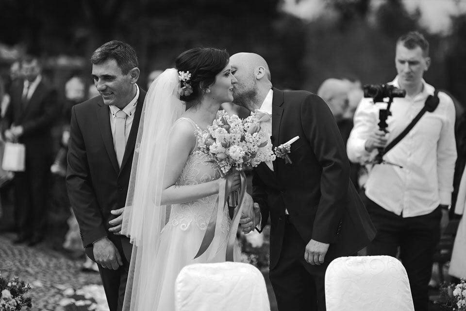 Ślub plenerowy w Kozim Grodzie 30