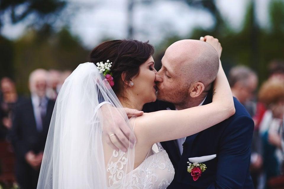 Ślub plenerowy w Kozim Grodzie 37