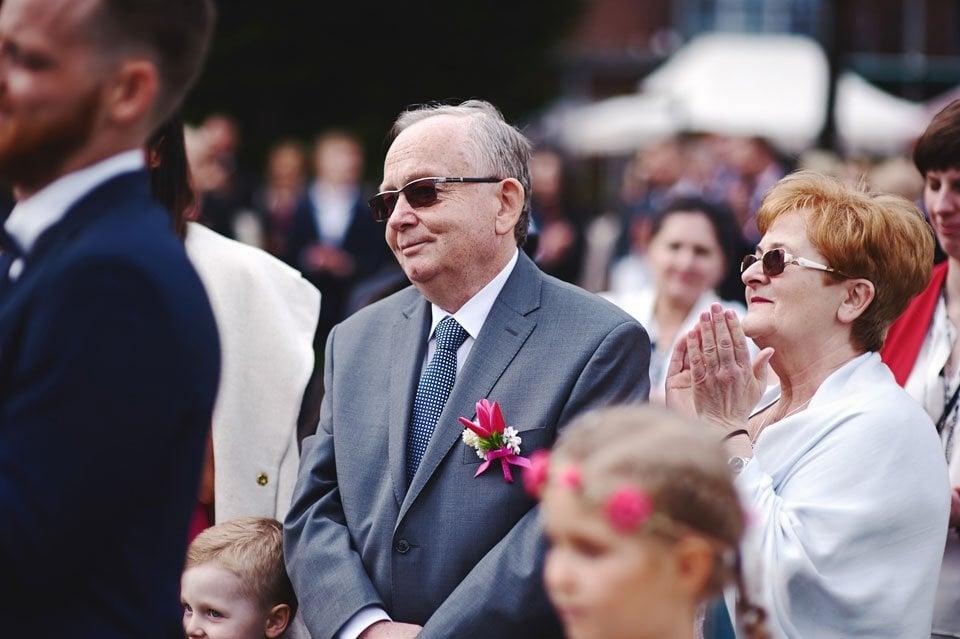 Ślub plenerowy w Kozim Grodzie 39