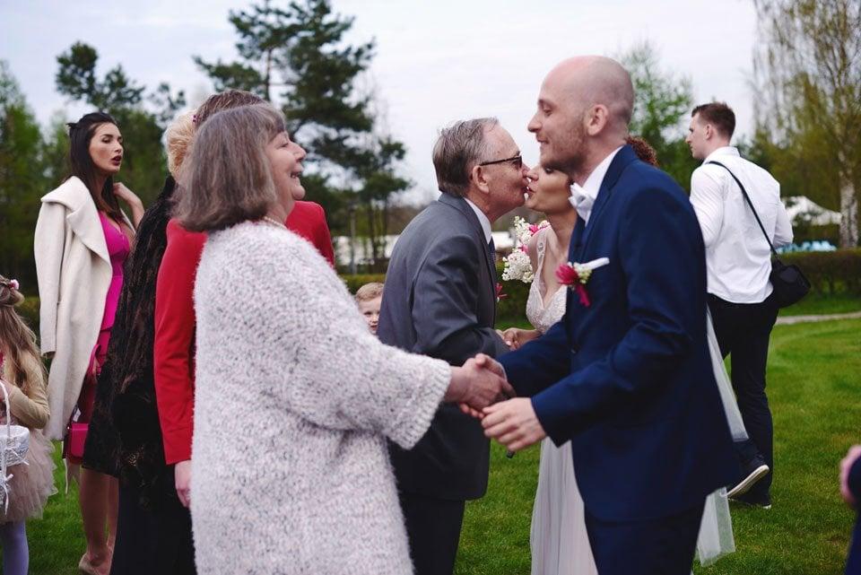 Ślub plenerowy w Kozim Grodzie 44
