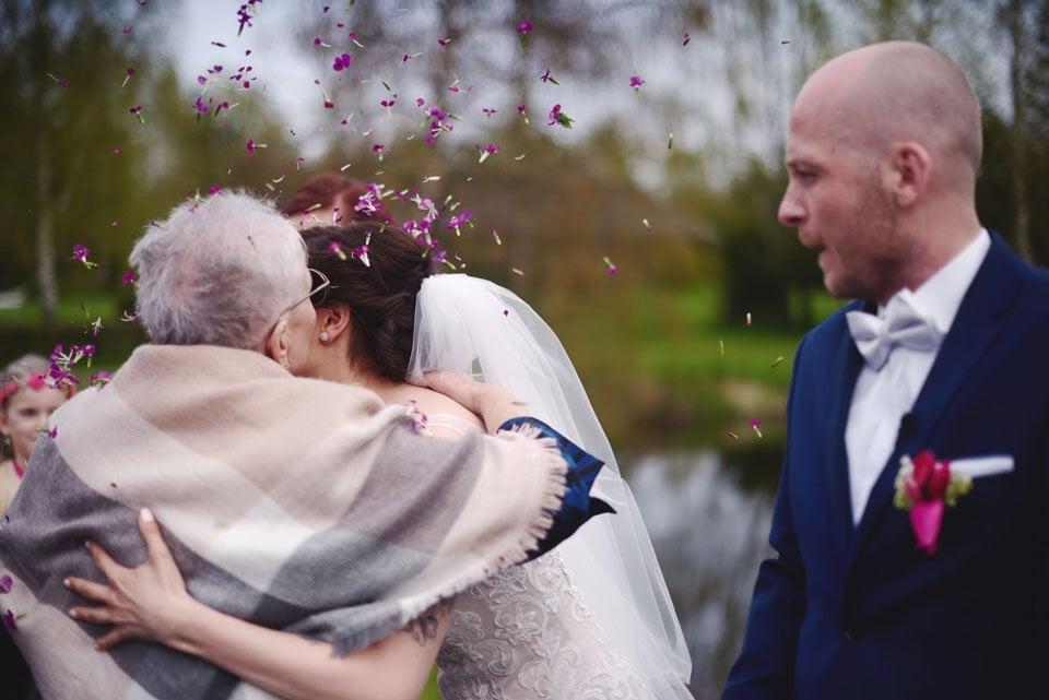 Ślub plenerowy w Kozim Grodzie 49