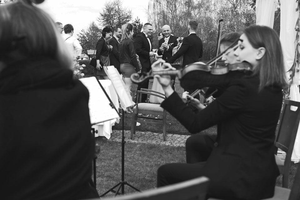Ślub plenerowy w Kozim Grodzie 51