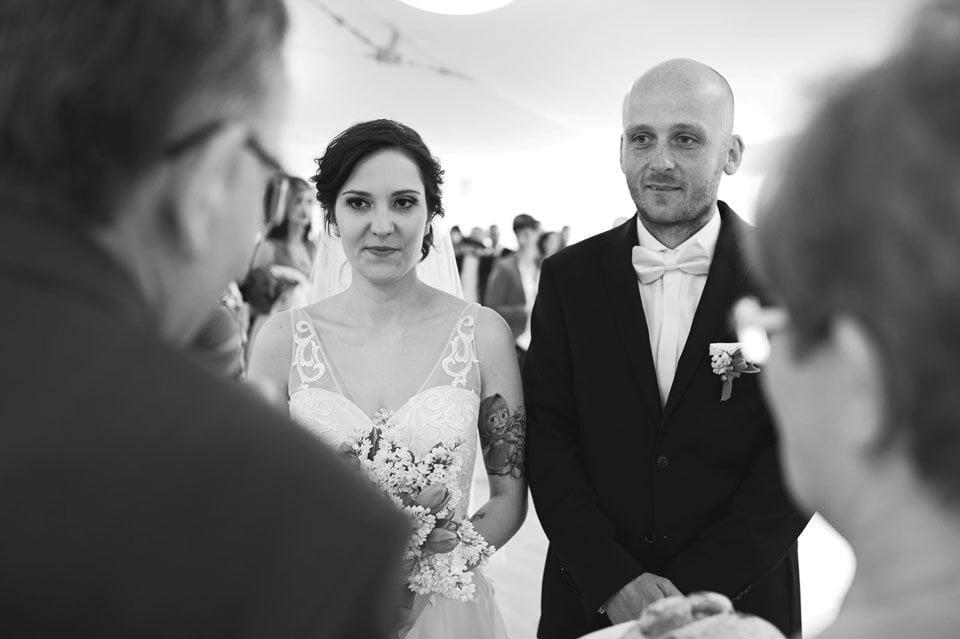 Ślub plenerowy w Kozim Grodzie 55