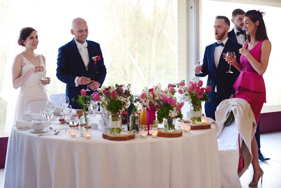 Ślub plenerowy w Kozim Grodzie 56