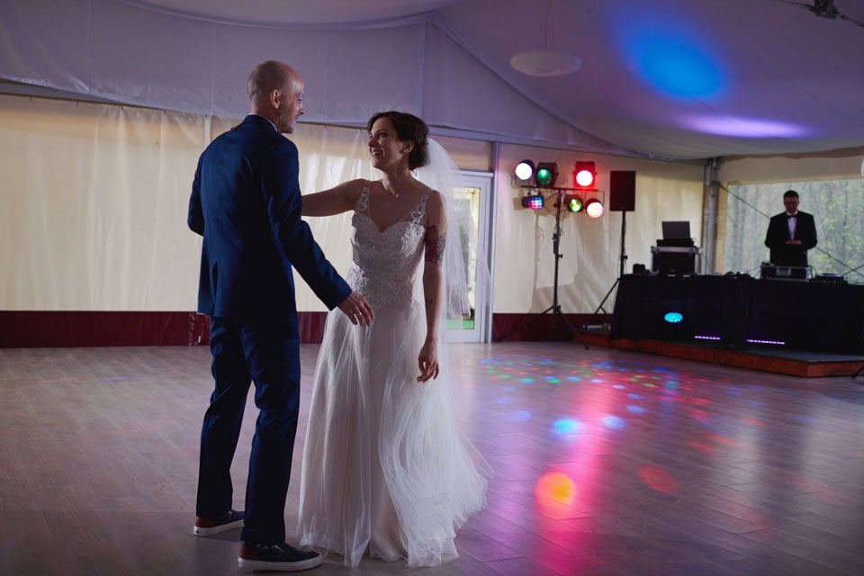 Ślub plenerowy w Kozim Grodzie 57