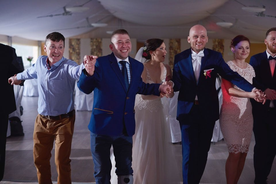 Ślub plenerowy w Kozim Grodzie 59