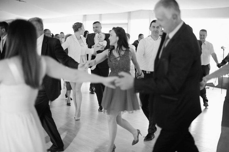 Ślub plenerowy w Kozim Grodzie 63