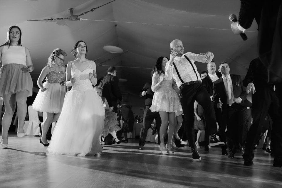Ślub plenerowy w Kozim Grodzie 78