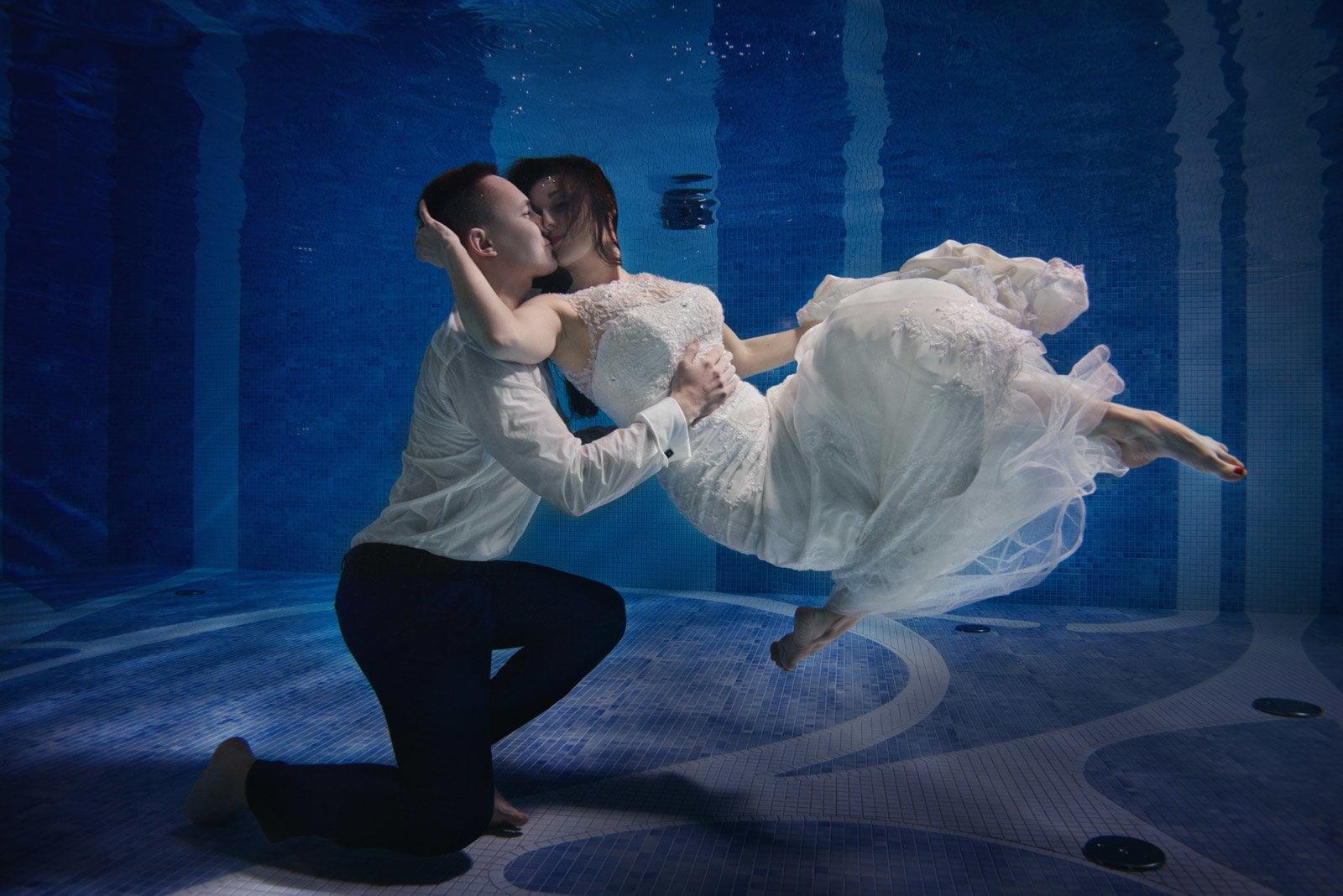 cudowne zdjęcia pod wodą