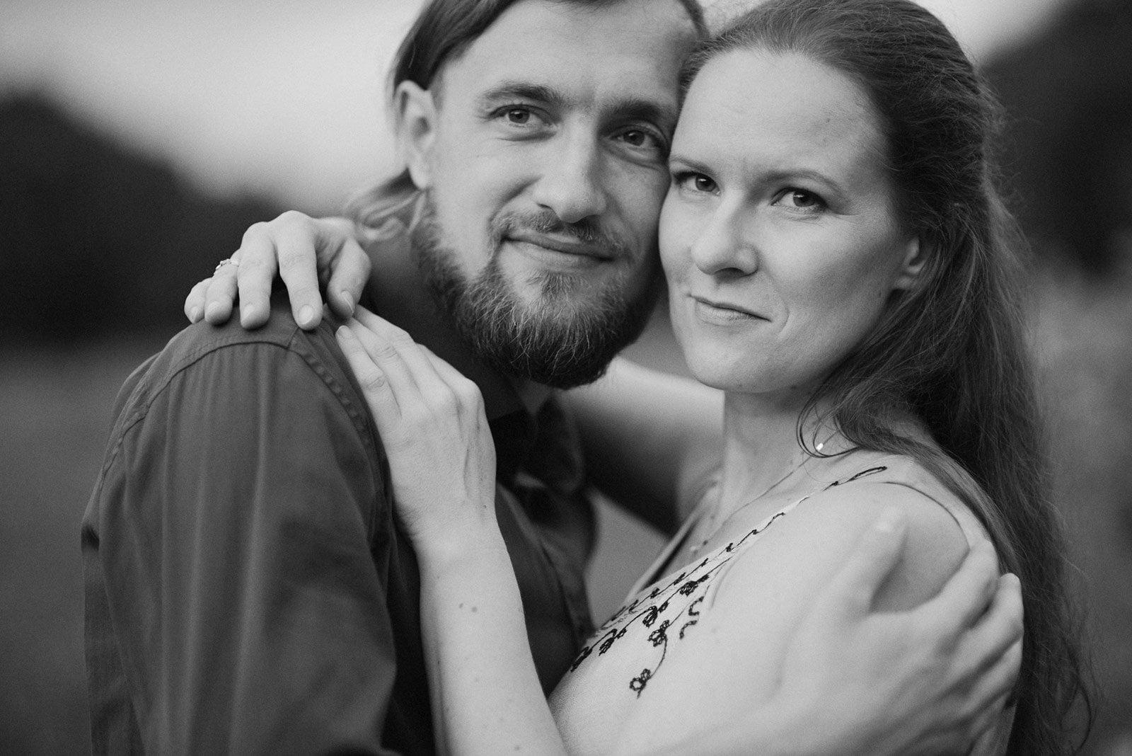 Bezalkoholowe wesele w lesie | Pomorskie | Chatka Gołębiewo 4