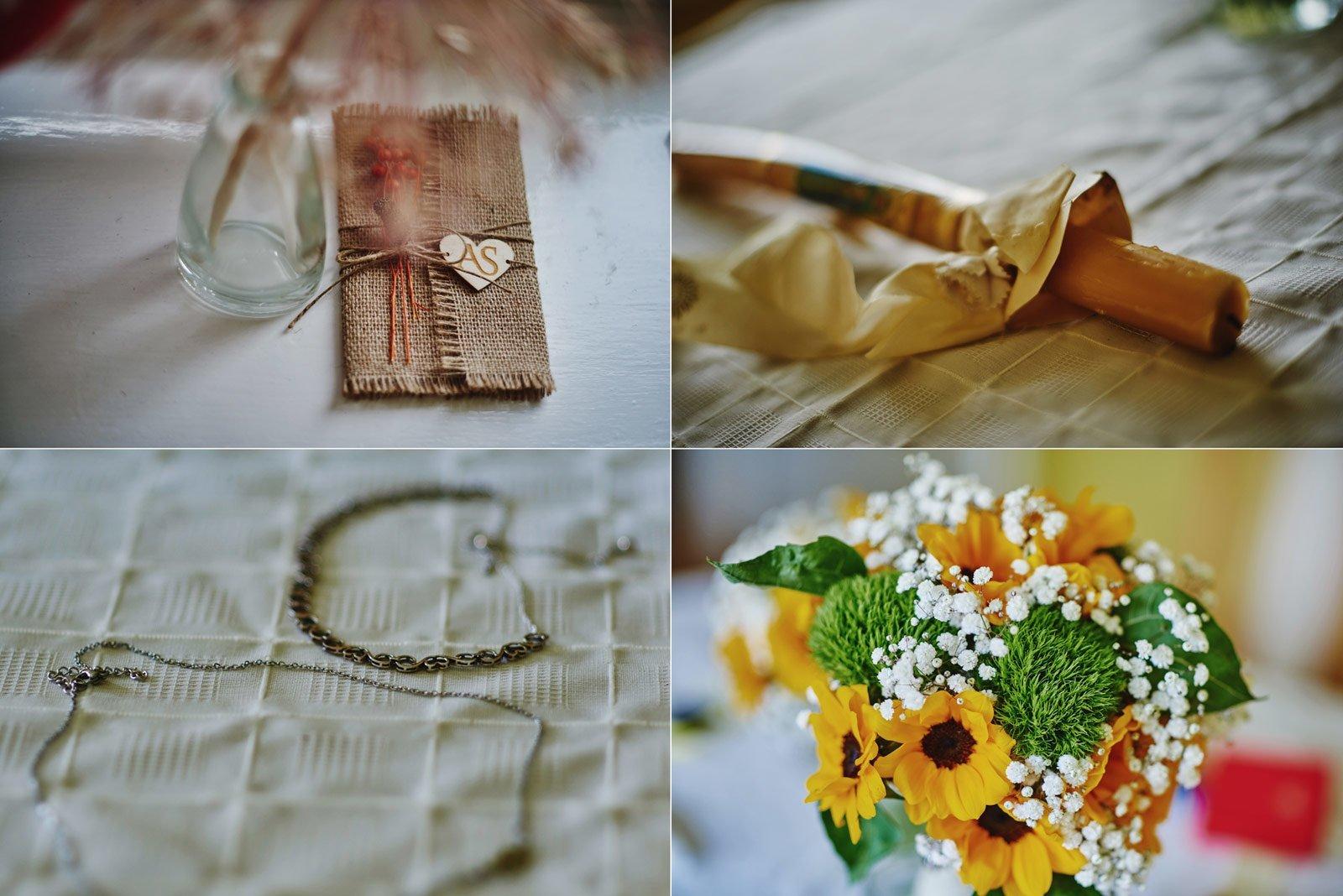 Bezalkoholowe wesele w lesie | Pomorskie | Chatka Gołębiewo 6