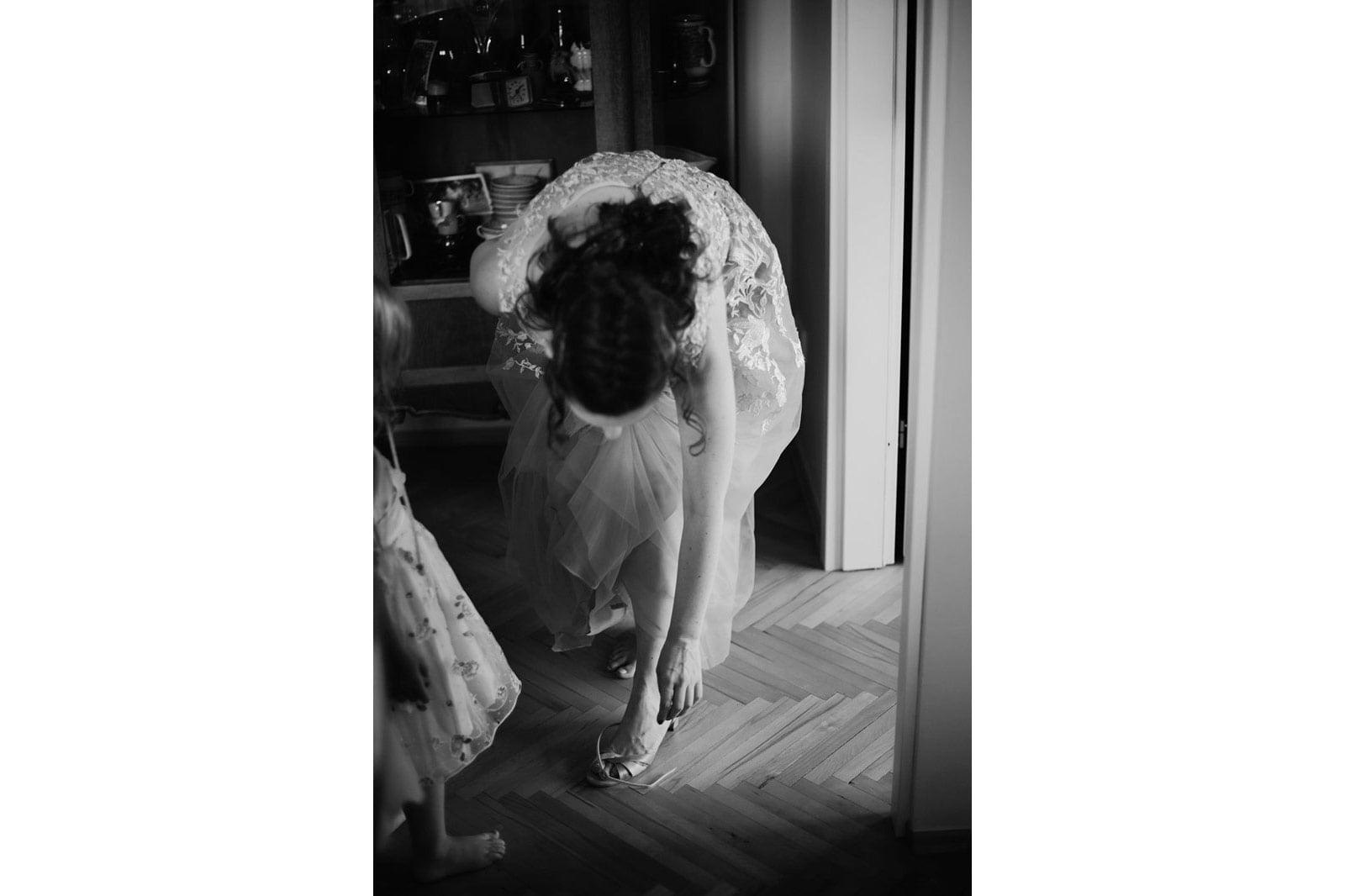 Bezalkoholowe wesele w lesie | Pomorskie | Chatka Gołębiewo 13