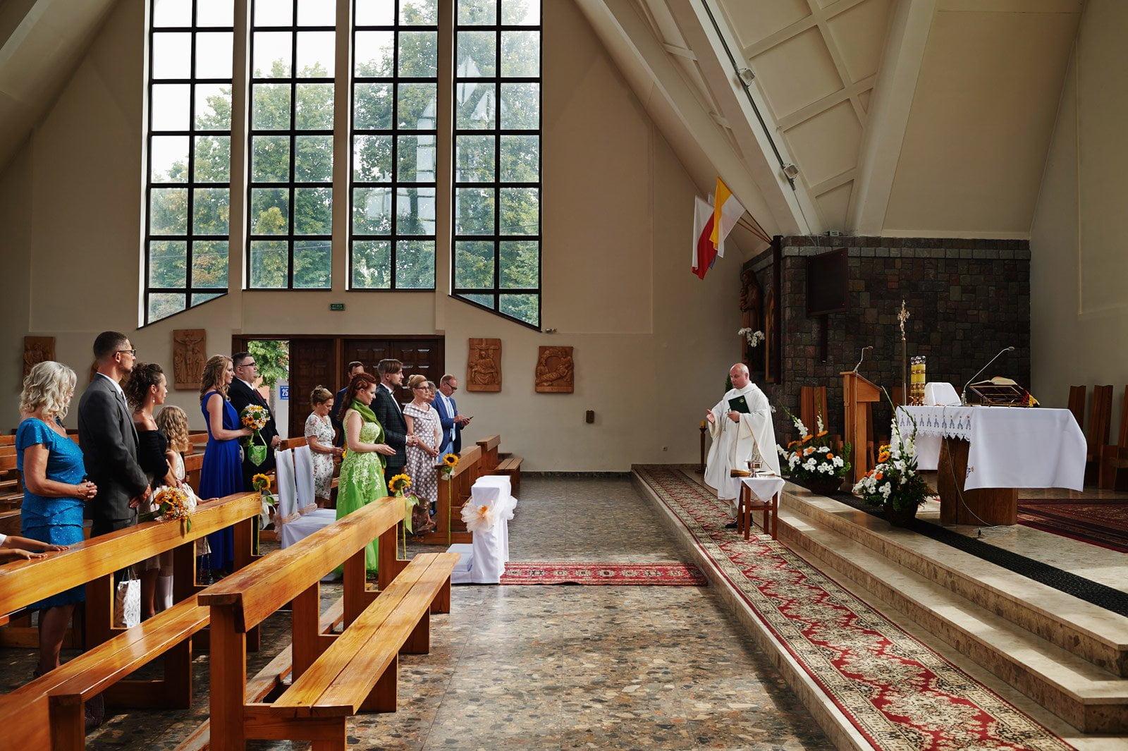 Bezalkoholowe wesele w lesie | Pomorskie | Chatka Gołębiewo 16