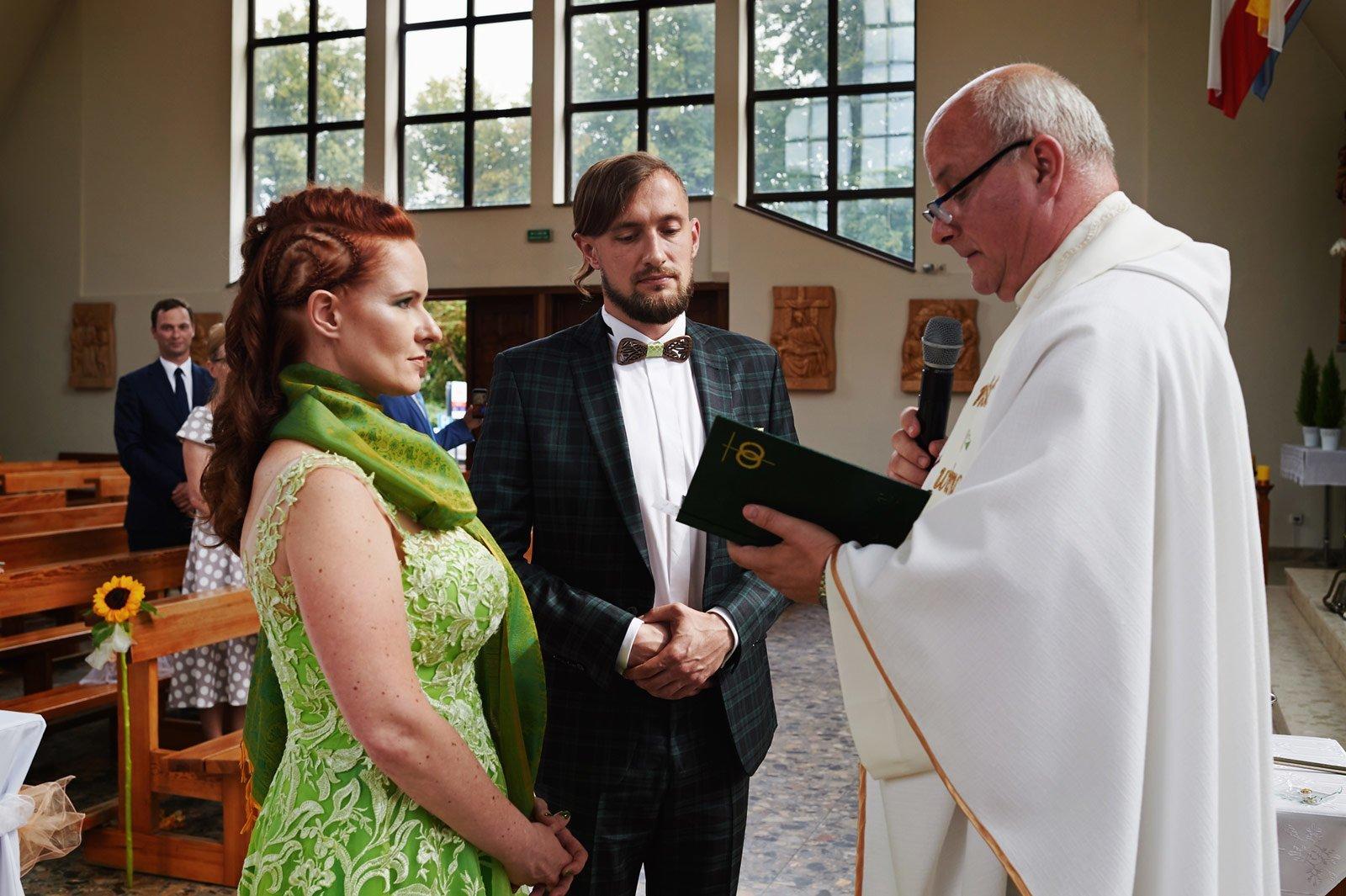 Bezalkoholowe wesele w lesie | Pomorskie | Chatka Gołębiewo 17