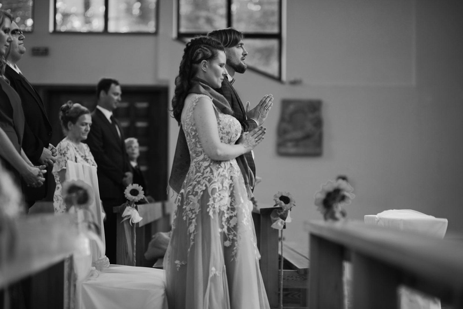 Bezalkoholowe wesele w lesie | Pomorskie | Chatka Gołębiewo 20