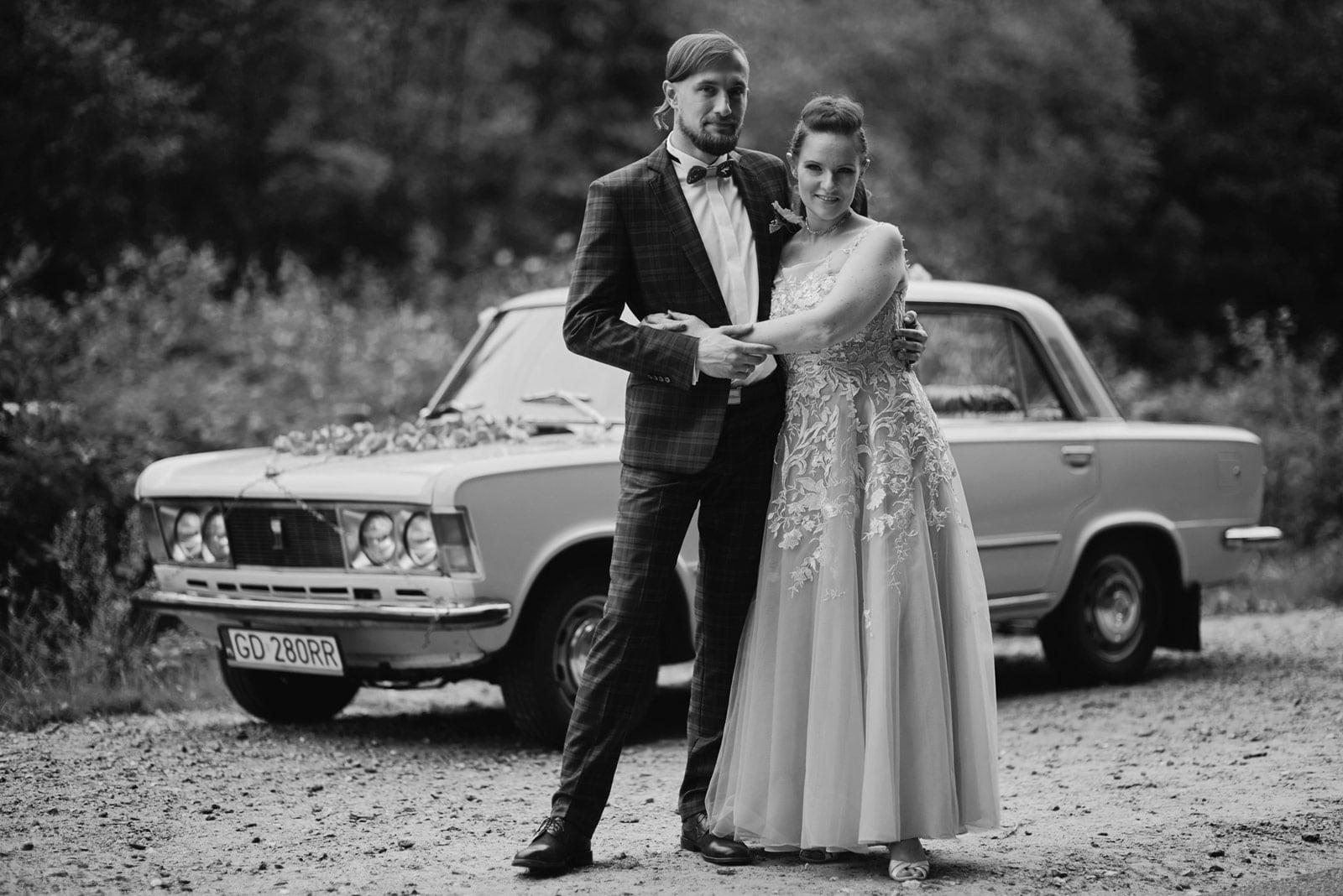 Bezalkoholowe wesele w lesie | Pomorskie | Chatka Gołębiewo 25