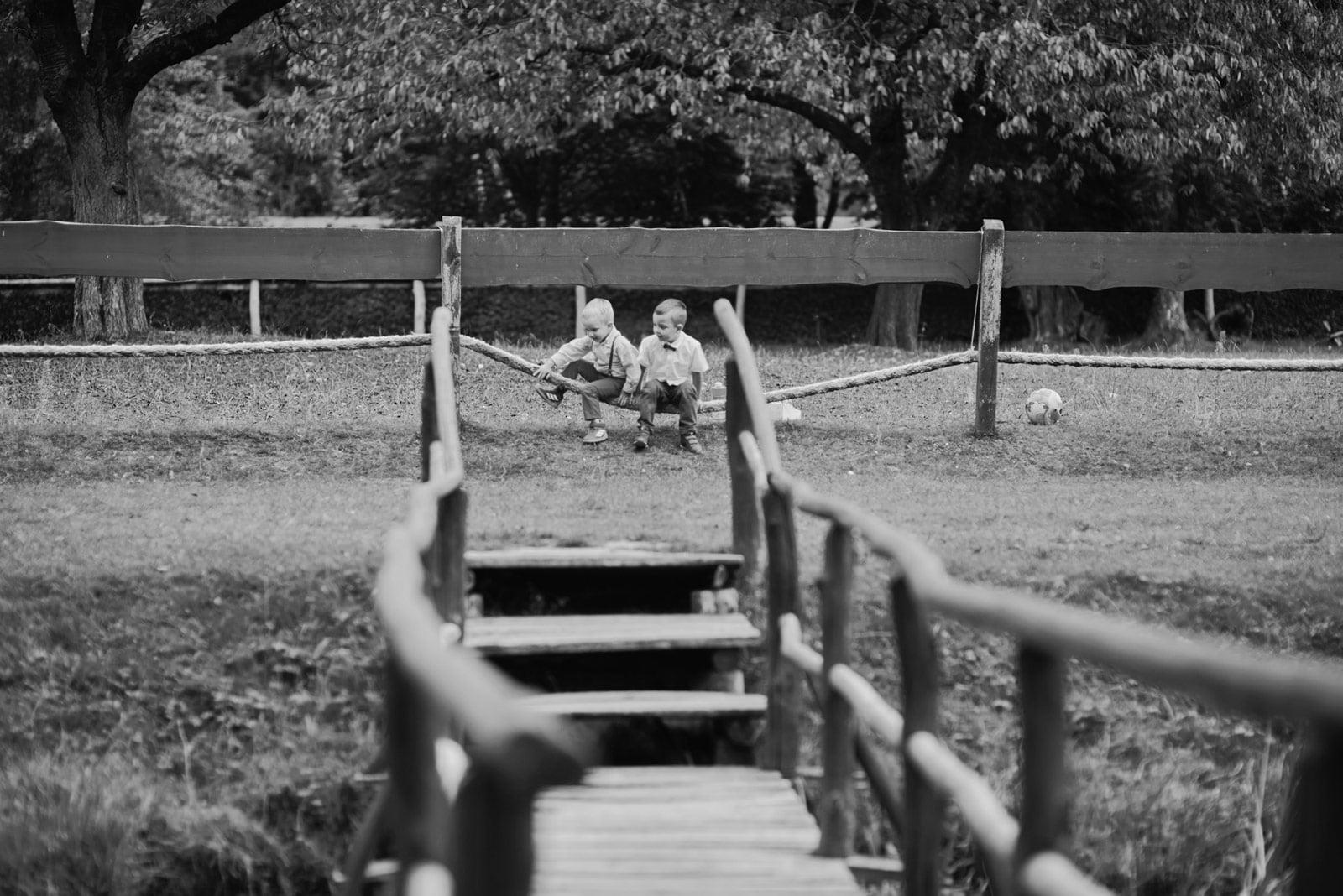 Bezalkoholowe wesele w lesie | Pomorskie | Chatka Gołębiewo 35